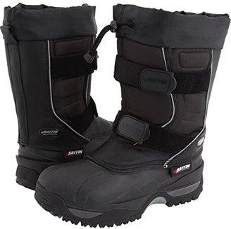 Baffin Eiger (Black) Men's Cold Weather Boots