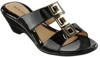 Merona Womens Elvina Comfort Sandal - Assorted Colors