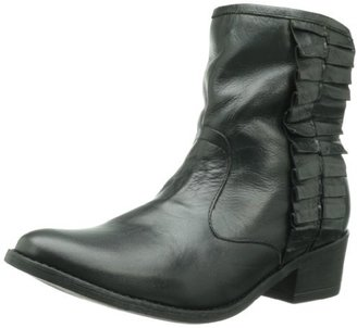 Betsey Johnson Women's Seal Ankle Boot
