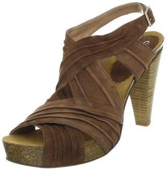 Cordani Women's Russell Ankle-Strap Sandal
