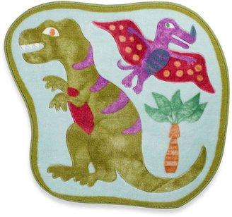 Bed Bath & Beyond Dinosaur Friends Rug