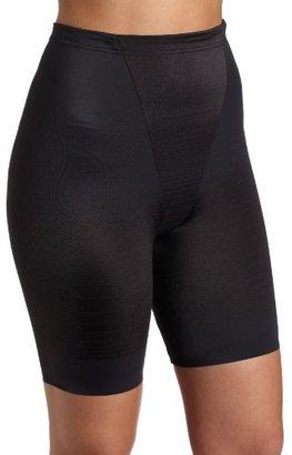 Flexees Women's One Fabulous Body Thigh Slimmer #5255