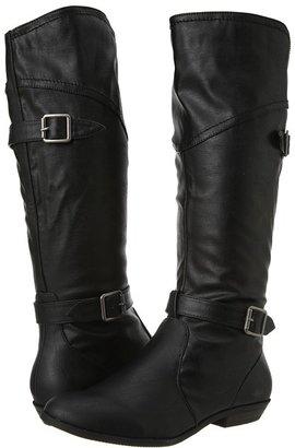 Madden-Girl Eaglee Women's Dress Boots