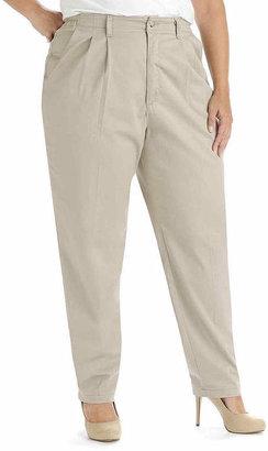 c581b0c1c Lee Comfort Waist Pants - ShopStyle