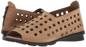 Arche - Drick Women's Shoes $295 thestylecure.com
