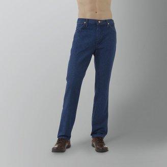 Wrangler Men's Big & Tall Cowboy Cut Original Fit Stonewash Jean