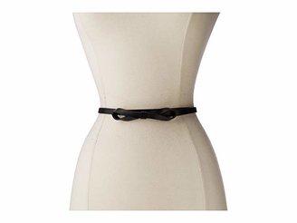 Lodis Audrey Skinny Bow High Waist Belt