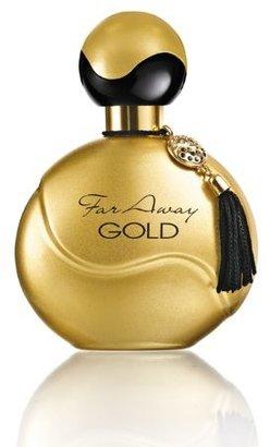 Avon LIMITED-EDITION Far Away Gold Eau de Parfum Spray $12.95 thestylecure.com