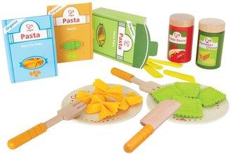 Hape Playfully Delicious Pasta Set