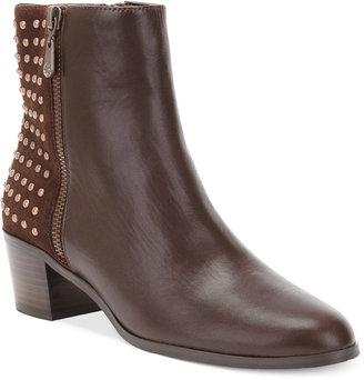 Tahari Women's Ortley Studded Booties
