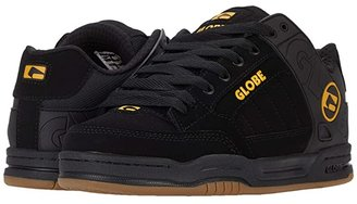 Globe Tilt (Black/Caramello) Men's Skate Shoes
