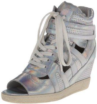 Ash Women's Groove Platform Sandal