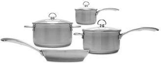 Chantal Induction 21 Cookware Set, 7 Pieces