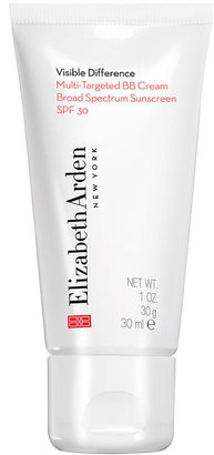 Elizabeth Arden Visible Difference BB Cream; Multi-Target, Shade 1 1 oz (30 ml)