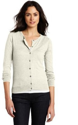 O'Leary Margaret Women's Jennifer Button-Back Cardigan Sweater
