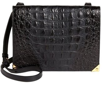 Alexander Wang 'Prisma' Hornback Embossed Crossbody Bag, Small