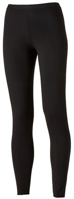 Jockey thermals no panty line promise long underwear leggings