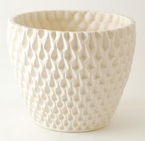 Vessel Architectural Pottery AP-100 Pineapple Planter