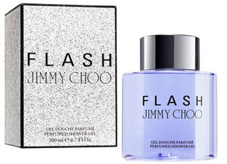 Jimmy Choo 'FLASH' Perfumed Shower Gel