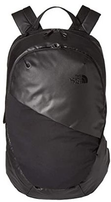 The North Face Isabella (TNF Black Carbonate/TNF Black) Day Pack Bags