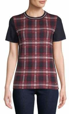 b9a3fba0 Sale Women Tommy Hilfiger T Shirt - ShopStyle Canada