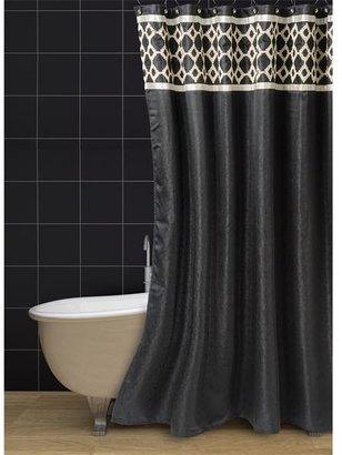 Avanti Linens Keswick Collection Shower Curtain