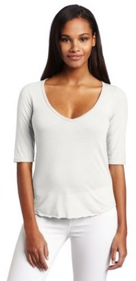 TEXTILE Elizabeth and James Women's Melrose Tee