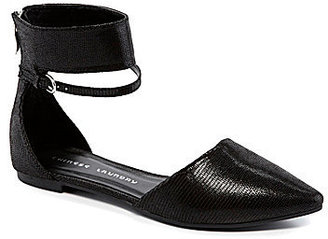 Chinese Laundry Encino Ankle-Strap Flats