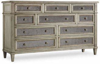 Hooker Furniture Melinda Dresser