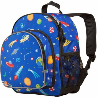 Olive Kids Wildkin Out of This World Pack 'n Snack Backpack - Kids