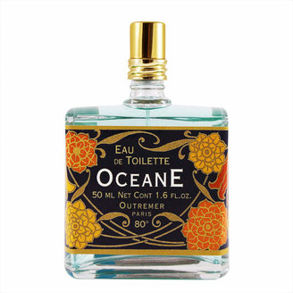L'Aromarine Oceane Eau de Toilette by Outremer, formerly 50ml Spray)