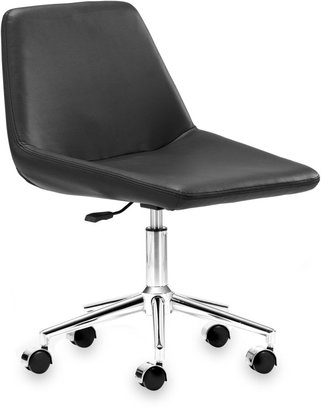 Bed Bath & Beyond Zuo® Modern Zen Office Chair in Black