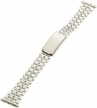 Hadley Roma Hadley-Roma Women's LB5472RWSQ15 Bracelet Link Style Watchband