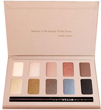 Stila 'in The Light' Natural Eyeshadow Palette ($118 Value)