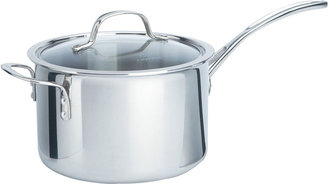 Calphalon 4.5-qt. Tri-Ply Stainless Steel Saucepan