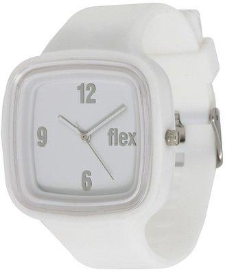 Flex Mini 4D - Life Rolls On (White) - Jewelry