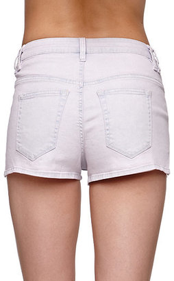Bullhead Denim Co Slit Hot Shorts