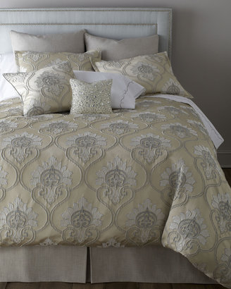 """Horchow Sivaana """"Marquess"""" Bed Linens"""