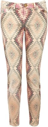Current/Elliott Desert Navajo Stiletto Jeans