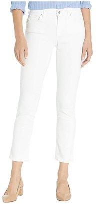 Levi's Womens Mid Rise Skinny Jean