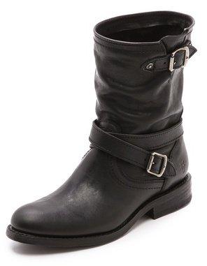 Frye Jayden Cross Engineer Boots