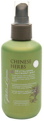 Peter Lamas Chinese Herbs Revitalizing Nutrient Mist