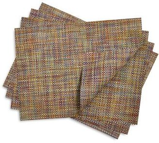 Chilewich Crayon Basketweave Placemat