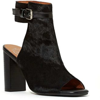 Nasty Gal Jeffrey Campbell Canal Bootie - Pony Hair