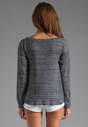 AG Adriano Goldschmied Relaxed Pullover
