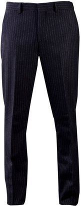Paul Smith chalk striped trouser