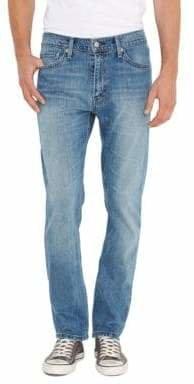 Levi's 513 Slim Fit