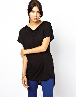 Dr. Denim Long T-Shirt