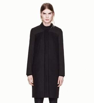 Helmut Lang Apex Coat
