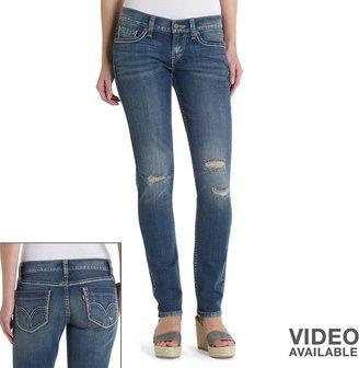 Levi's 524 skinny jeans - juniors